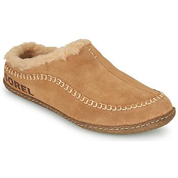 Schuhe Herren Hausschuhe Sorel LANNER RIDGE