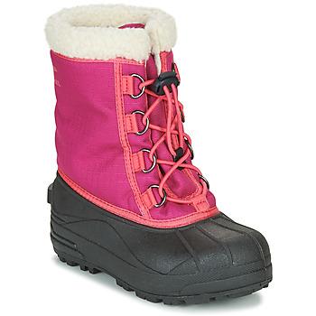 Schuhe Mädchen Schneestiefel Sorel YOUTH CUMBERLAND