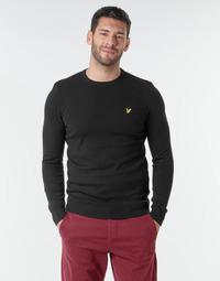 Abbigliamento Uomo Maglioni Lyle & Scott KN400VC