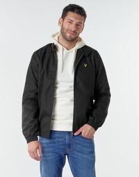 Abbigliamento Uomo Giubbotti Lyle & Scott JK462VC