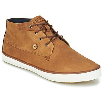 Scarpe Uomo Sneakers alte Faguo WATTLE