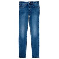 Vêtements Garçon Jeans droit Teddy Smith FLASH