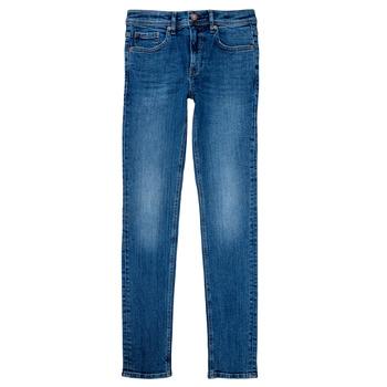 Kleidung Jungen Straight Leg Jeans Teddy Smith FLASH