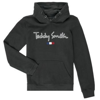 Vêtements Garçon Sweats Teddy Smith SEVEN