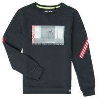 Kleidung Jungen Sweatshirts Teddy Smith TOPH