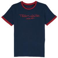 Kleidung Jungen T-Shirts Teddy Smith TICLASS 3