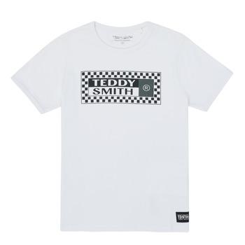 Abbigliamento Bambino T-shirt maniche corte Teddy Smith VANY