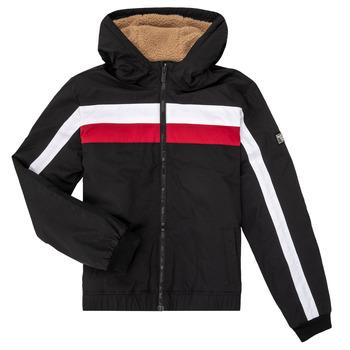 Kleidung Jungen Jacken Teddy Smith BROCK