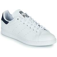 Schuhe Sneaker Low adidas Originals STAN SMITH VEGAN