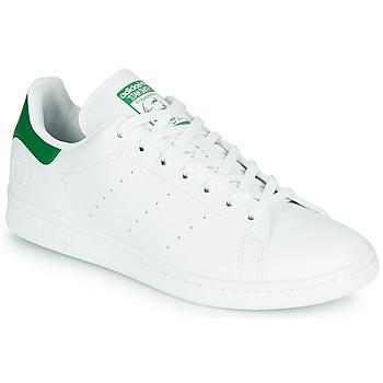 Scarpe Sneakers basse adidas Originals STAN SMITH VEGAN