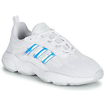 Chaussures Fille Baskets basses adidas Originals HAIWEE J