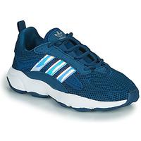 Schuhe Jungen Sneaker Low adidas Originals HAIWEE J
