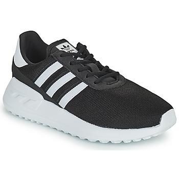 Scarpe Unisex bambino Sneakers basse adidas Originals LA TRAINER LITE C