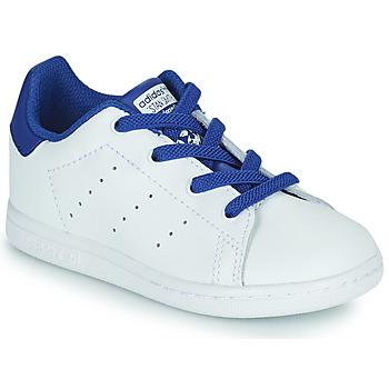 Scarpe Bambino Sneakers basse adidas Originals STAN SMITH EL I