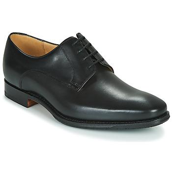 Schuhe Herren Derby-Schuhe Barker ELLON