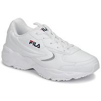 Schuhe Herren Sneaker Low Fila MASTERMIND Weiß