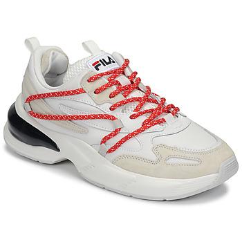 Schuhe Damen Sneaker Low Fila SPETTRO X L WMN Weiß