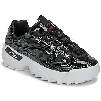 Schuhe Damen Sneaker Low Fila D-FORMATION F WMN