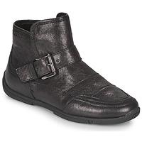 Schuhe Damen Boots Geox AGLAIA
