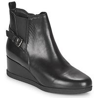 Chaussures Femme Bottines Geox ANYLLA WEDGE