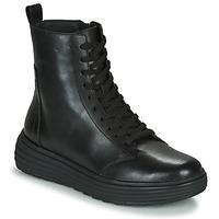 Schuhe Damen Boots Geox PHAOLAE