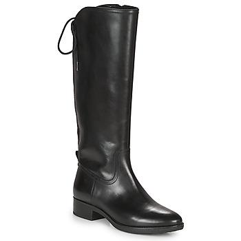 Chaussures Femme Bottes ville Geox FELICITY