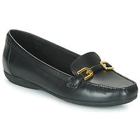 Schuhe Damen Slipper Geox ANNYTAH MOC