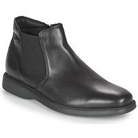 Chaussures Homme Boots Geox BRAYDEN 2FIT ABX