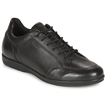 Schuhe Herren Derby-Schuhe Geox ADRIEN