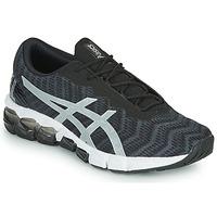 Schuhe Herren Sneaker Low Asics GEL-QUANTUM 180 5 Grau / Silber