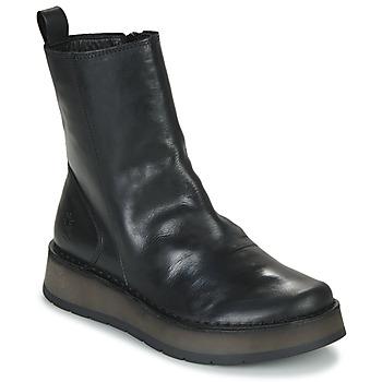 Schuhe Damen Boots Fly London RENO