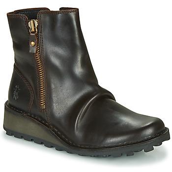 Schuhe Damen Boots Fly London MON944FLY