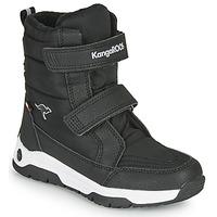 Schuhe Kinder Gummistiefel Kangaroos K-MAJOR V RTX