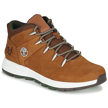 Chaussures Homme Boots Timberland SPRINT TREKKER MID