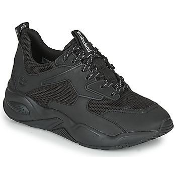 Schuhe Damen Sneaker Low Timberland DELPHIVILLETEXTILESNEAKER
