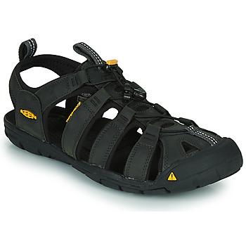 Schuhe Herren Sportliche Sandalen Keen CLEARWATER