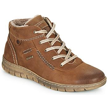 Schuhe Damen Sneaker High Josef Seibel STEFFI 53