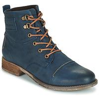 Schuhe Damen Boots Josef Seibel SIENNA 17