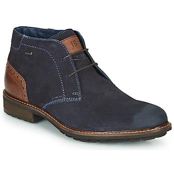 Schuhe Herren Boots Josef Seibel JASPER 51