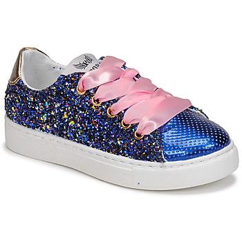 Scarpe Bambina Sneakers basse Kaporal SHERIFA