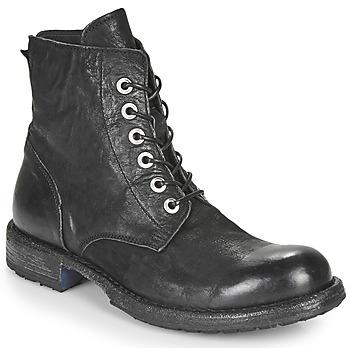 Schuhe Damen Boots Moma MALE