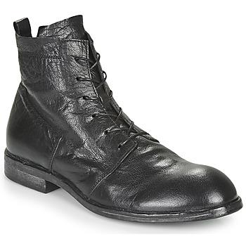 Schuhe Herren Boots Moma PUNTO
