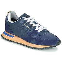Schuhe Herren Sneaker Low Moma CRAFT Blau