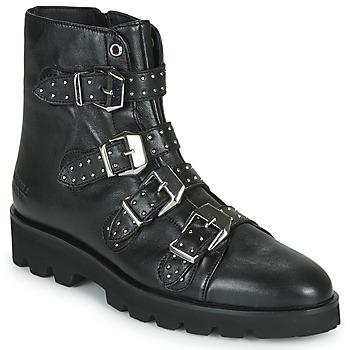 Chaussures Femme Boots Melvin & Hamilton SUSAN