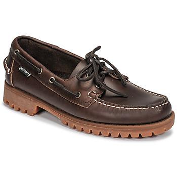 Chaussures Homme Chaussures bateau Sebago RANGERWAXY