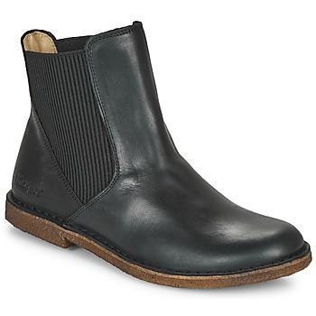 Schuhe Damen Boots Kickers TINTO