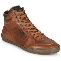 Scarpe Uomo Sneakers alte Kickers JEXPLOREHIGH