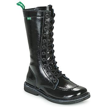 Chaussures Femme Bottes ville Kickers MEETKIKNEW