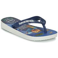 Chaussures Garçon Tongs Havaianas KIDS MINECRAFT