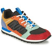 Schuhe Herren Sneaker Low Merrell ALPINE SNEAKER